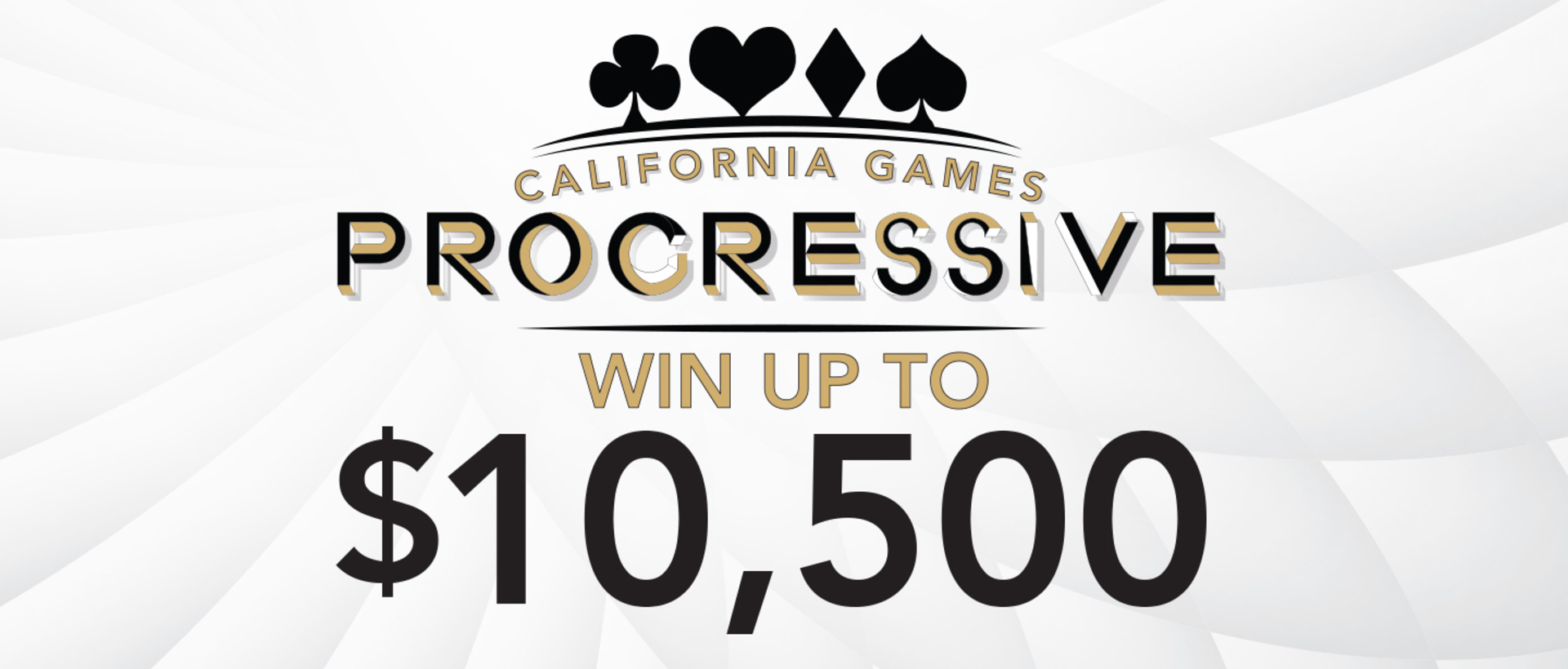 California Games Progressive